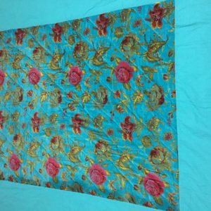 60x90' cottonfill quilted and 90x90' quilt